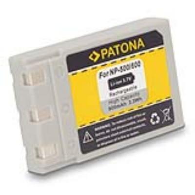 Baterie PATONA kompatibilní s Konica DRLB4