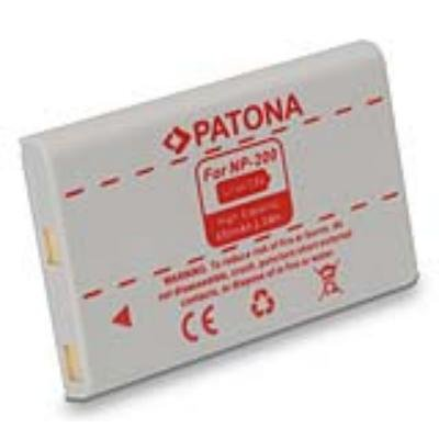 Baterie PATONA kompatibilní s Minolta NP-200