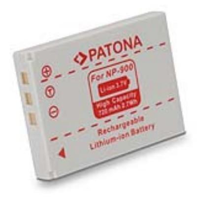 Baterie PATONA kompatibilní s Minolta N-900