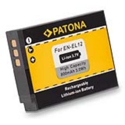 Baterie PATONA kompatibilní s Nikon ENEL12