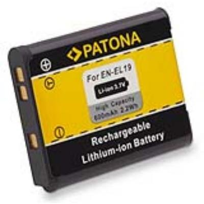 Baterie PATONA kompatibilní s Nikon EN-EL19