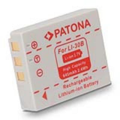Baterie PATONA kompatibilní s Olympus Li 30b