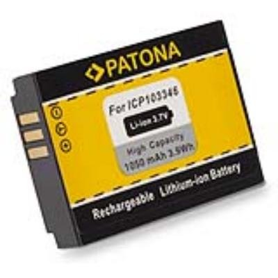 Baterie PATONA kompatibilní s Oregon ICP103346