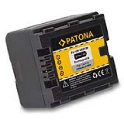 Baterie PATONA kompatibilní s Panasonic VBN130
