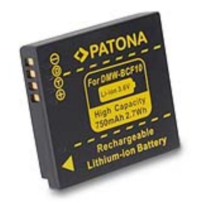 Baterie PATONA kompatibilní s Panasonic BCF10