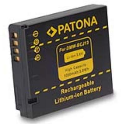 Baterie PATONA kompatibilní s Panasonic BCJ13