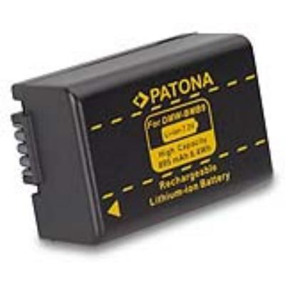 Baterie PATONA kompatibilní s Panasonic BMB9