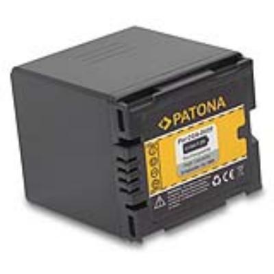 Baterie PATONA kompatibilní s Panasonic CGA-DU21