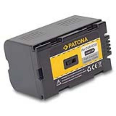 Baterie PATONA kompatibilní s Panasonic CGR-D220