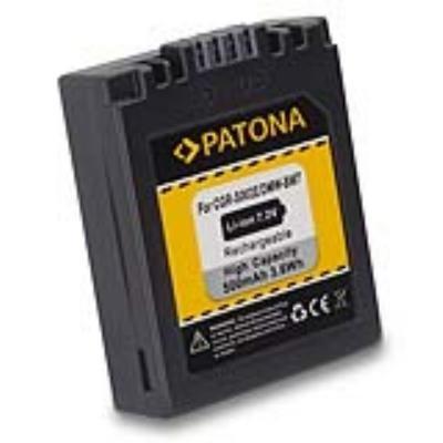 Baterie PATONA kompatibilní s Panasonic DMW-BM7