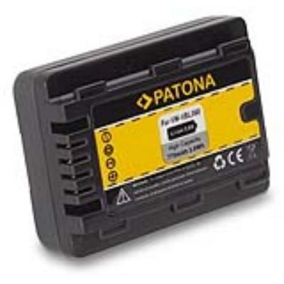 Baterie PATONA kompatibilní s Panasonic VBL-090