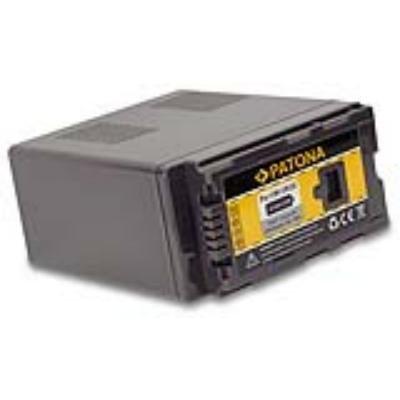 Baterie PATONA kompatibilní s Panasonic VW-VBG6
