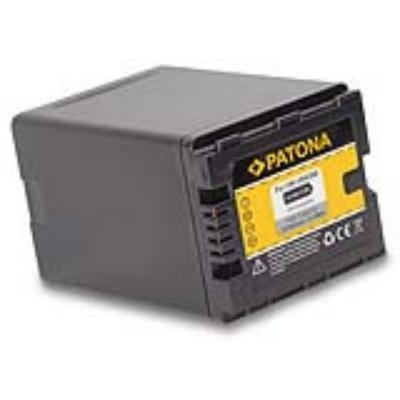Baterie PATONA kompatibilní s Panasonic VW-VBN390