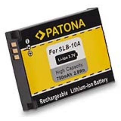Baterie PATONA kompatibilní s Samsung SLB10A