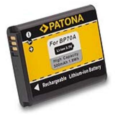 Baterie PATONA kompatibilní s Samsung SLB70A