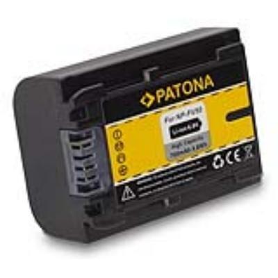 Baterie PATONA kompatibilní s Sony FV50