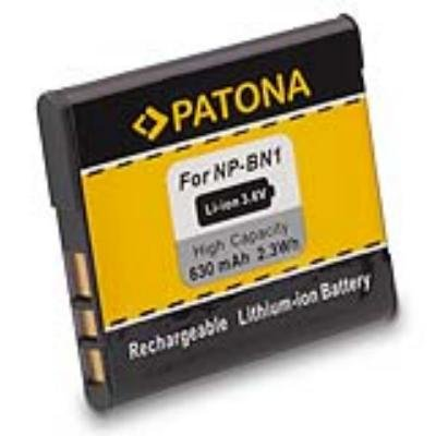 Baterie PATONA kompatibilní s Sony NP-BN1