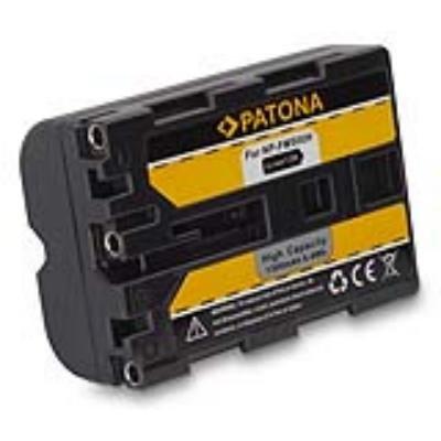 Baterie PATONA kompatibilní s Sony NP-FM500