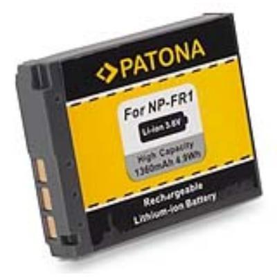 Baterie PATONA kompatibilní s Sony NP-FR1
