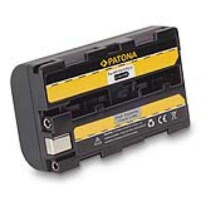 Baterie PATONA kompatibilní s Sony NP-FS11