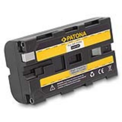 Baterie PATONA kompatibilní s Sony NP-F550