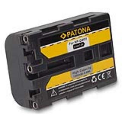 Baterie PATONA kompatibilní s Sony QM51