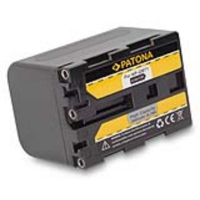 Baterie PATONA kompatibilní s Sony QM71