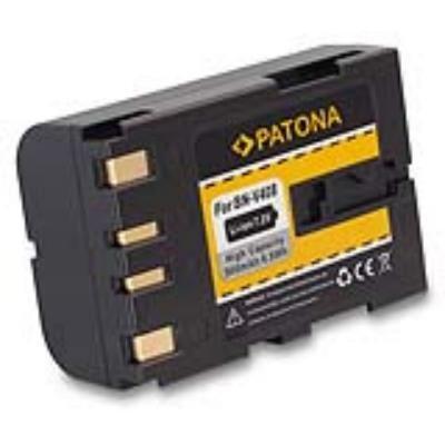 Baterie PATONA kompatibilní s JVC BN-V408