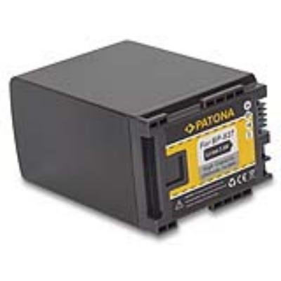 Baterie PATONA kompatibilní s Canon BP-827