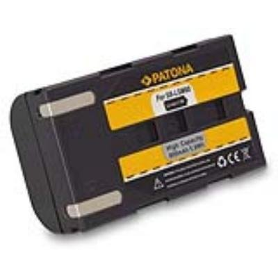Baterie PATONA kompatibilní s Samsung SB-LSM80