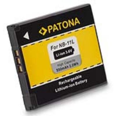 Baterie PATONA kompatibilní s Canon NB11L