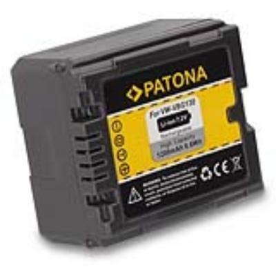 Baterie PATONA kompatibilní s Panasonic VW-VBG130
