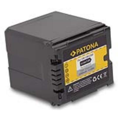 Baterie PATONA kompatibilní s Panasonic VW-VBG260