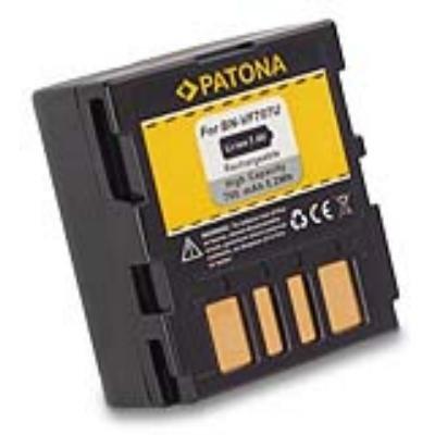 Baterie PATONA kompatibilní s JVC BN-VF707