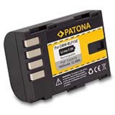 PATONA baterie pro foto Panasonic DMW-BLF19 1860mAh 7,2V Li-Ion