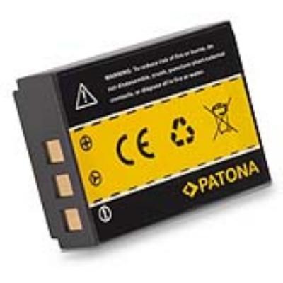 Baterie PATONA kompatibilní s Fuji NP-85