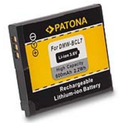 Baterie PATONA kompatibilní s Panasonic DMW-BCL7E