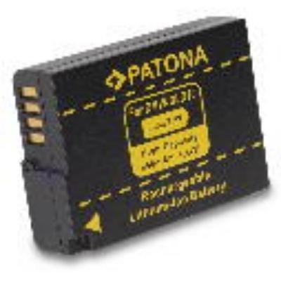Baterie PATONA kompatibilní s Panasonic BLD10