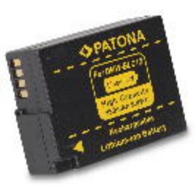 Baterie PATONA kompatibilní s Panasonic DMW-BLC12