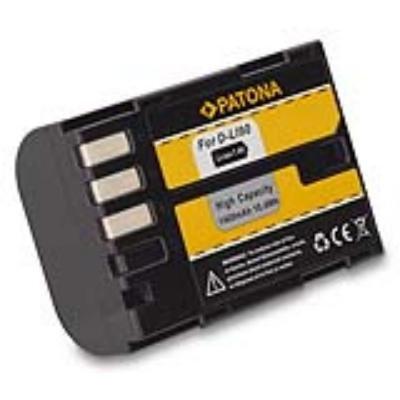 Baterie PATONA kompatibilní s Pentax D Li90