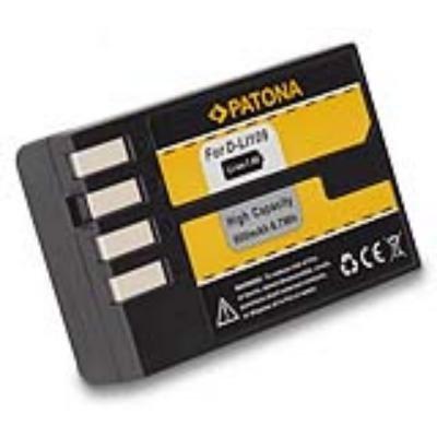 Baterie PATONA kompatibilní s Pentax D Li109