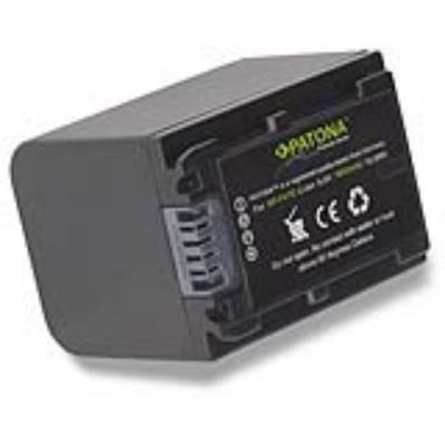 Baterie PATONA kompatibilní s Sony NP-FV30