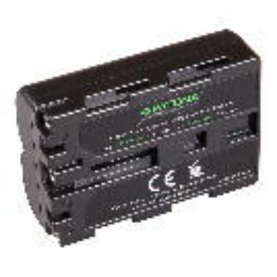 Baterie PATONA kompatibilní s Sony NP-FM500H
