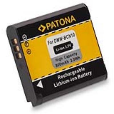 Baterie PATONA kompatibilní s Panasonic DMW-BCN10