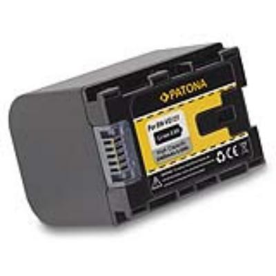 Baterie PATONA kompatibilní s JVC BN-VG121