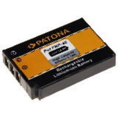 Baterie PATONA kompatibilní s Fujifilm NP-48