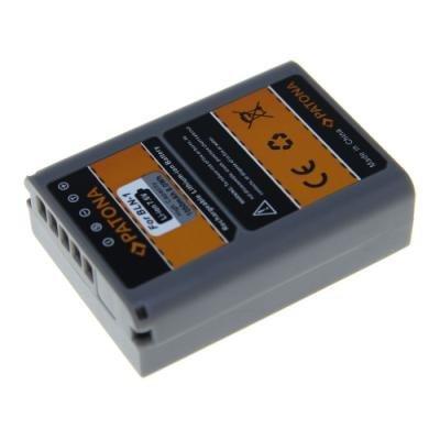 Baterie PATONA kompatibilní s Olympus PS-BLN1