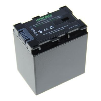 Baterie PATONA kompatibilní s JVC BN-VG107