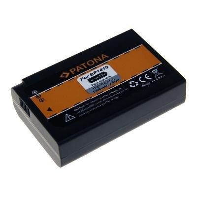Baterie PATONA kompatibilní s Samsung BP1410