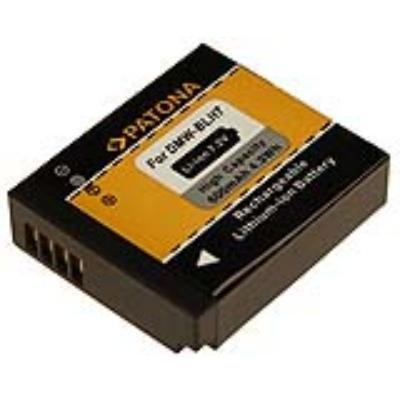 Baterie PATONA kompatibilní s Panasonic DMW-BLH7E